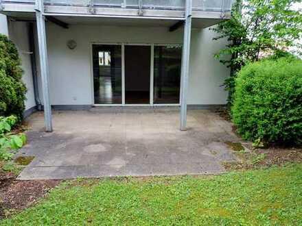 Barrierefreie, zentrumsnahe 3-Zimmer-Wohnung in Villingen