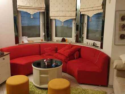 Teilbare - 4-Zimmer Wohnung