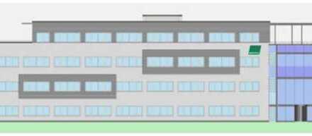 """""""BAUMÜLLER & CO."""" Darmstadt Süd - ruhige Lage - Parkplätze"""