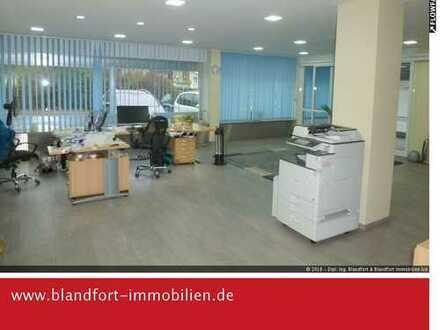 Moderne Bürofläche in Dillingen-Standtrand