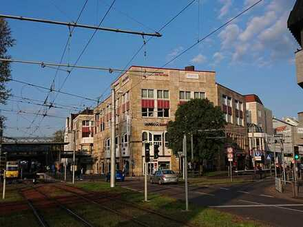 Helle, modernisierte Praxisräume im Chirurgie Centrum Bad Cannstatt