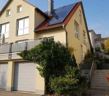 Doppelhaushälfte mit fünf Zimmern in Aystetten