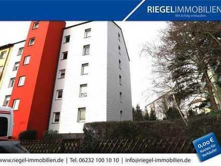 Sie hier ? Wir auch ! 1-Zimmer Apartment in Speyer