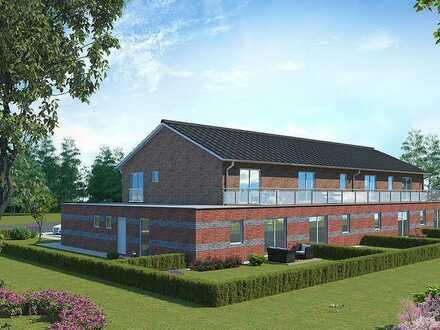 Neubauwohnung mit Balkon - Erstbezug – Bezugsfertig Sommer 2021