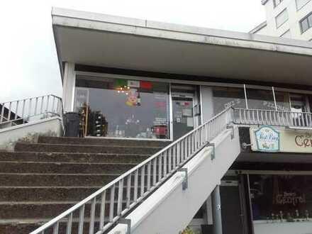 Laden oder Büroraum im Herzen von Lindenberg
