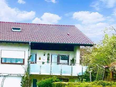 Ansprechende Doppelhaushälfte in Bad Wurzach, Bad Wurzach