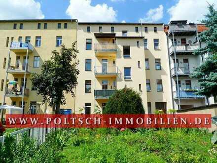 Provisionsfreies Wohnungspaket mit 2 WE in Zeitz