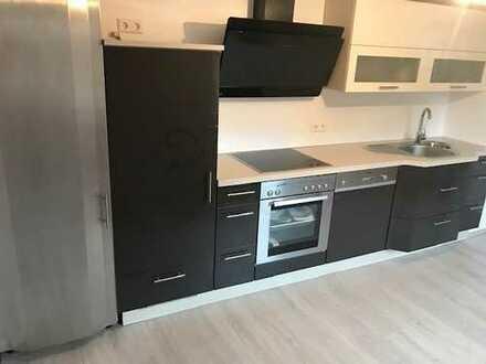 Kernsanierte moderne Wohnung in Veinau in gehobenem Standard zu vermieten