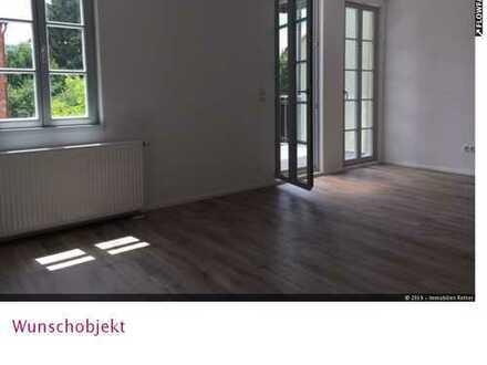 Gemütliche 2 Zimmerwohnung mit Sonnen-Balkon