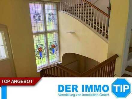 Mit dem Lift direkt ins Büro +++ Büroetage am Weißen Hirsch in Dresden zur MIETE
