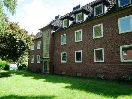 Attraktive Drei-Zimmer-Wohnung für Sie komplett modernisiert!