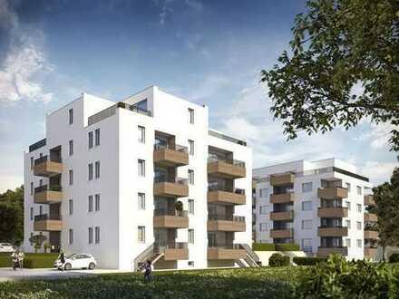 KL-Nord - Attraktive Eigentumswohnungen mit Tiefgarage