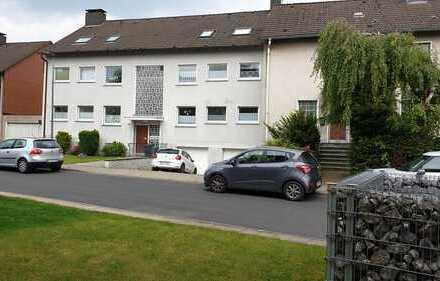 Schöne 2,5-Zimmer-Dachgeschosswohnung mit gehobener Innenausstattung in Bochum-Oberdahlhausen