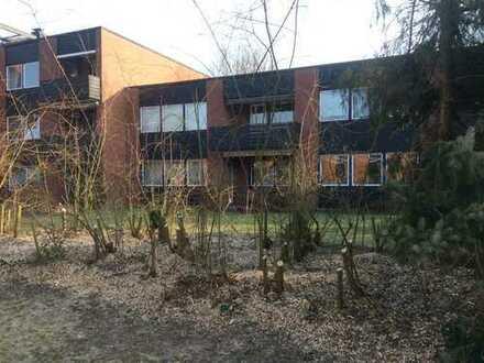 Neuwertige 3-Zimmer-Wohnung mit Balkon und Einbauküche in Marmstorf, Hamburg