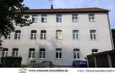 Mehrfamilienhaus mit Steigerungspotential