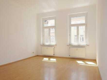 WG geeignete 3-Raum Wohnung in Leipzig-Schönfeld
