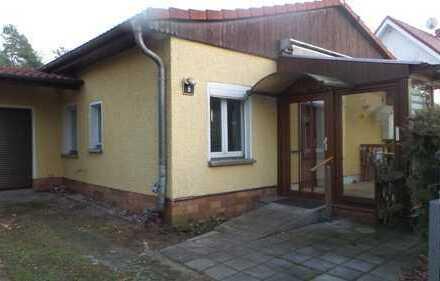 Einfamilienhaus mit drei Zimmern in Berlin, Rahnsdorf (Köpenick)