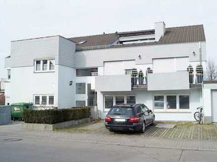 Großzügige 3-Zimmer-Eigentumswohnung mit drei Balkonen in Gerlingen
