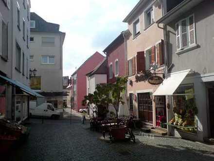 Wohnen mit Flair in der historischen Altstadt
