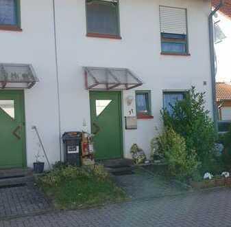 Freundliches und gepflegtes 5-Zimmer-Reihenendhaus zum Kauf in Germersheim, Germersheim