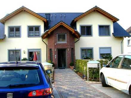 """Neubau-Wohnung in traumhafter Wohnlage """"Grafschaft Veldenz"""""""