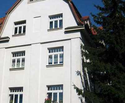 Schöne 3-Zimmer-Dachgeschoss-Wohnung mit Balkon