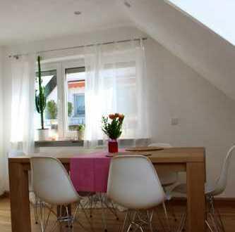 Kleine & feine 3-Zimmer Wohnung in S-Hedelfingen