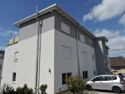Neuwertige barrierefreie 3-Zimmer-Eigentumswohnung nahe Blausee