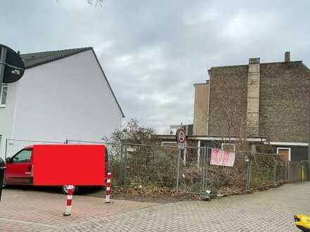 Schönes Baugrundstück in guter Lage von Recklinghausen König-Ludwig