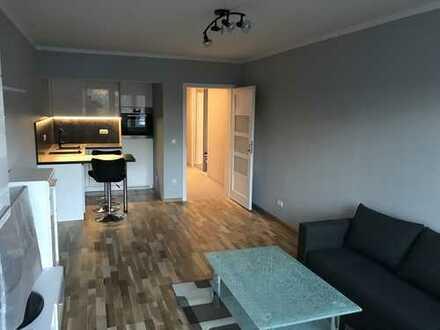 Traumhaftes möbliertes Appartement in Moosach