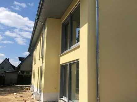 Erstbezug mit Balkon: attraktive Seniorenwohnung in Hamm-Bockum-Hövel
