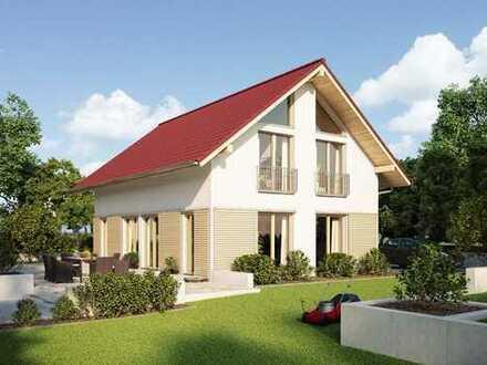 Ihr wunderbares KAMPA-Haus nur 15 min von Greifswald bauen.
