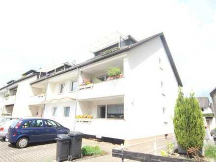 Sehr gepflegte 3-4-Zimmerwohnung in Leverkusen Schlebusch