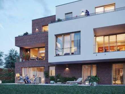 Potsdams schönste Nachbarschaft - Ihr Rückzugsort in exklusiver, kleiner Wohnanlage