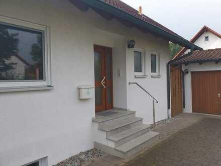 Großzügige 4,5-Zimmer-Wohnung in Ingoldingen