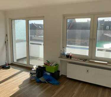 Schöne helle 1-Zimmer-Wohnung mit Balkon in Willich