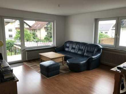 Vollständig renovierte 3-Zimmer-Wohnung mit Balkon in Waldbronn