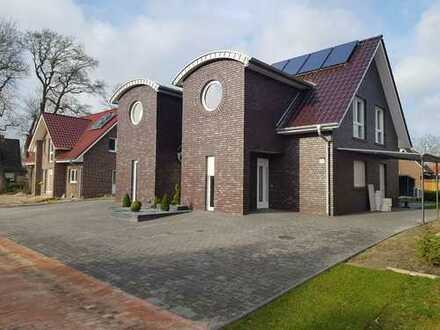 Schönes Haus mit vier Zimmern in Emsland (Kreis), Meppen