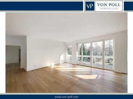 Moderne, barrierefreie Wohnung in beliebter Lage