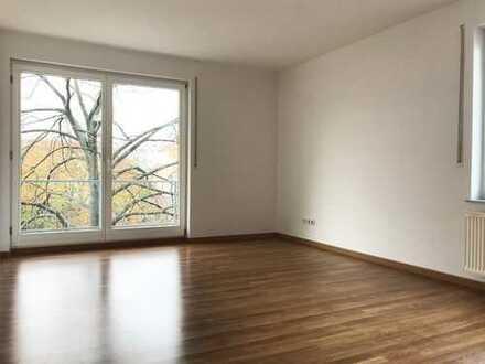 2 Zimmer Wohnung mit EBK und Balkon in Striesen