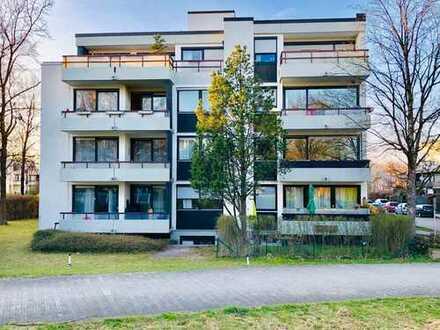 Solide Geldanlage 3-4 Zimmer ETW in Aschheim