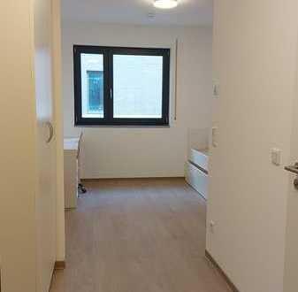 Apartment zum Erstbezug - möbliert
