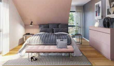 Mietkaufimmobilie mit großzügiger Raumgestaltung