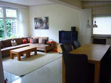 Haus im Haus! Wunderschöne Maisonette-Wohnung in Kettwig
