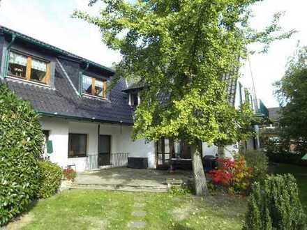 Exklusives Wohnhaus mit 3 WE in top zentraler Ortslage von Bevergern zu verkaufen