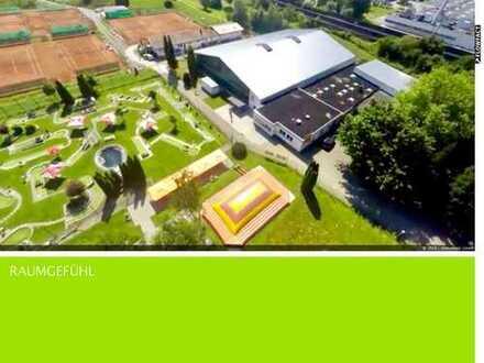 Einzigartiges Anwesen mit Freizeitpark + Wohnung + Baupotenzial (erweiterbar)