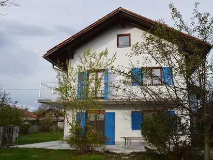 * Andechs - OT Frieding - gemütliches Haus in ländlicher Umgebung - Erstbezug n. Renovierung