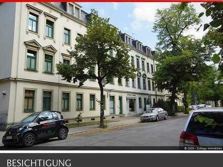 ***DRESDEN-TRACHENBERGE*** Sonnige 3-Zimmer-Wohnung mit EBK!