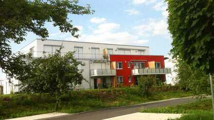 Wunderschöne 3-Zimmer-Erdgeschosswohnung mit Terrasse, EBK in Schwäbisch Hall