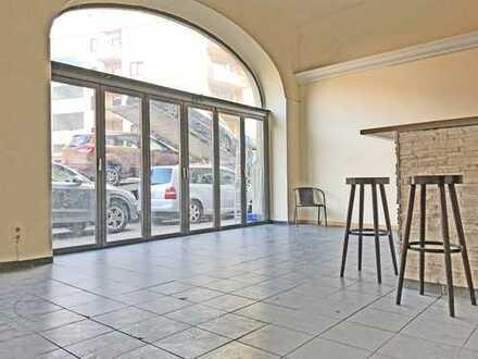 5834 - Bistro- / Cafe- / Ladenfläche in gut frequentierter Lage nähe Postgalerie zu vermieten!